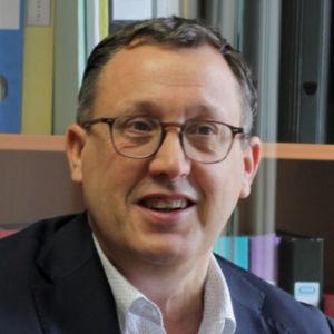 Stéphane Laborie